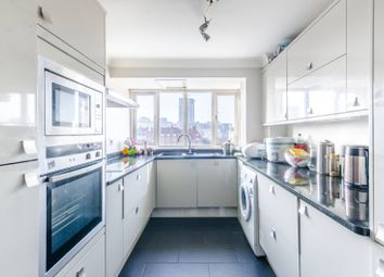 Thumbnail 4 bed flat to rent in Lisson Grove, Lisson Grove, London