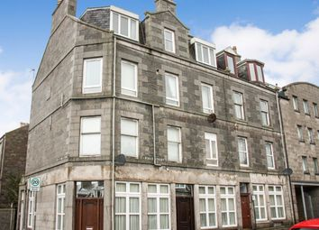 Thumbnail 3 bedroom flat to rent in Stafford Street, City Centre, Aberdeen