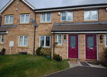 Thumbnail 3 bedroom terraced house for sale in Forest Gate, Palmersville, Newcastle Upon Tyne
