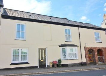 Thumbnail 4 bed terraced house for sale in Newport Road, Barnstaple