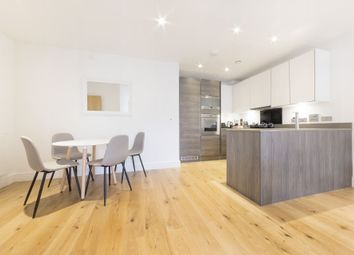 Thumbnail 2 bed flat to rent in Harbourside Court, 1 Gullivers Walk, London, London