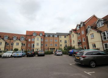 Thumbnail 1 bed flat for sale in Concorde Lodge, Southmead Road, Bristol, South Gloucestershire
