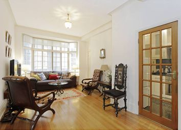 Thumbnail 2 bed flat to rent in St Mary Abbots Court, London