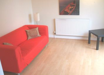 Thumbnail 2 bed flat to rent in Albany Road, Roath, ( 2 Beds ), F/F Rear
