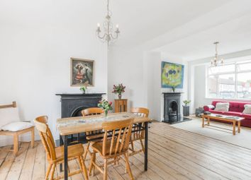Thumbnail 3 bed terraced house for sale in Roman Road, Upton Park