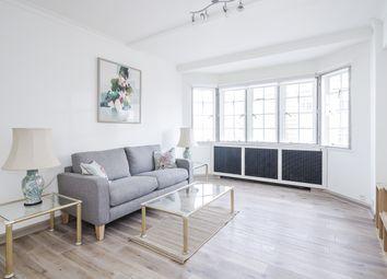 Thumbnail 1 bedroom flat to rent in 73 Troy Court, Kensington High Street, London