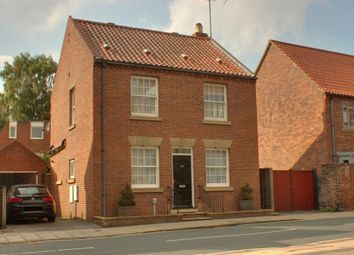 Thumbnail 3 bed detached house for sale in Eastgate, Beverley