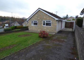Thumbnail 2 bedroom detached bungalow to rent in Normandy Way, The Danes, Chepstow
