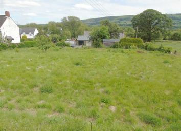 Thumbnail Land for sale in 2 Building Plots At, Swan Bank, Pool Quay, Welshpool, Powys