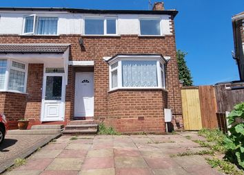 Thumbnail 2 bed property to rent in Cavandale Avenue, Great Barr, Birmingham