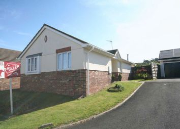Thumbnail 3 bed bungalow for sale in Taylors Field, North Tawton