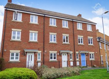 Thumbnail 4 bed terraced house for sale in Cottles Barton, Staverton, Trowbridge