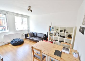 Thumbnail 2 bedroom flat for sale in Northumberland House, Gaisford Street, London