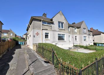 Thumbnail 4 bed flat for sale in Albion Street, Coatbridge