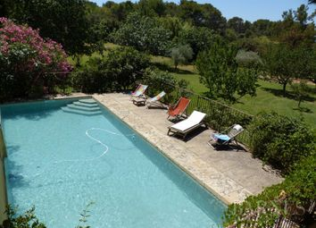 Thumbnail Property for sale in Aix-En-Provence, 13410, France