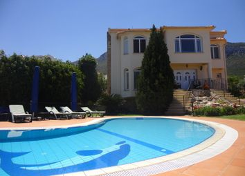 Thumbnail 4 bed villa for sale in Bellapais, Kyrenia, Northern Cyprus