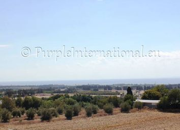 Thumbnail Land for sale in Yeroskipou, Cyprus