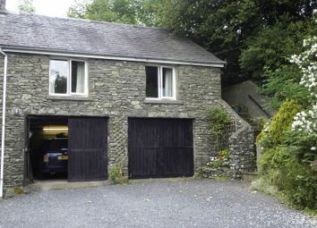 Thumbnail 1 bed flat to rent in New Hutton, Kendal