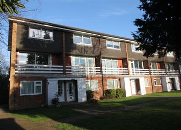 Thumbnail 2 bed flat for sale in Knights Court, Bushey Heath, Hersts