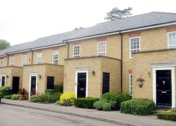 Thumbnail 2 bed flat for sale in Myles Court, Goffs Oak, Herts