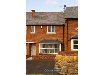 Thumbnail 3 bedroom terraced house to rent in Bidston Village Road, Bidston