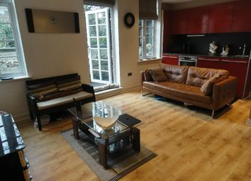 Thumbnail 1 bed flat to rent in Enfield House, 18 Lower Pavement, Nottingham