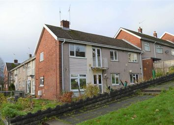 Thumbnail 2 bed flat for sale in New Mill Road, Swansea