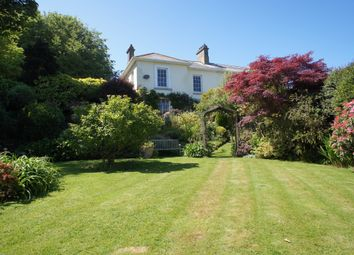 Thumbnail 6 bed semi-detached house for sale in Madron, Penzance