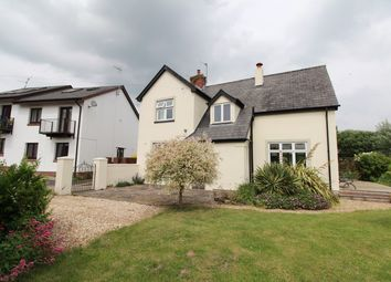 Thumbnail 4 bed detached house for sale in Hanbury Close, Caerleon, Newport