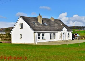 Thumbnail 6 bed detached house for sale in Cabry, Quigleys Point, K8W5