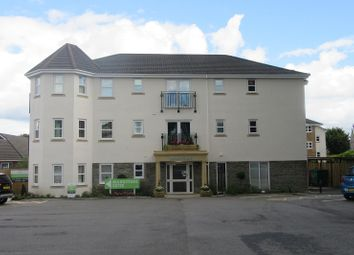 Thumbnail 2 bedroom flat for sale in Birch Court, Morriston, Swansea.