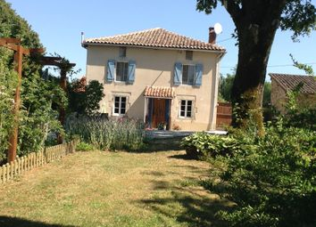 Thumbnail 4 bed detached house for sale in Chalus, France