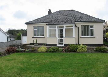 Thumbnail 2 bed detached bungalow to rent in Darite, Liskeard