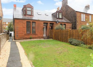 Thumbnail 3 bed semi-detached house for sale in West Donnington Street, Darvel