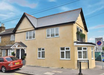 Thumbnail 4 bed flat for sale in Chapel Terrace, Forest Road, Loughton