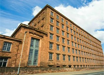 Thumbnail 2 bed flat for sale in Apartment E, West Block, Shaddon Mill, Carlisle, Cumbria