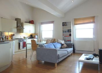 Thumbnail 2 bed flat to rent in Englands Lane, Belsize Park