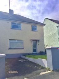Thumbnail 3 bed semi-detached house to rent in Baring Gould Way, Haverfordwest
