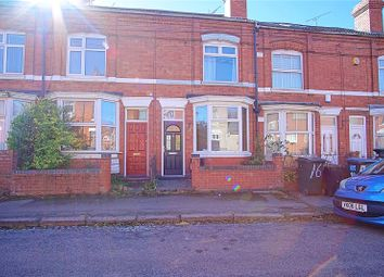 4 bed terraced house to rent in Dean Street, Stoke, Coventry, West Midlands CV2