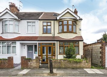 Thumbnail 4 bed property for sale in Ripley Gardens, London