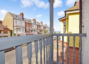 Thumbnail 1 bed flat for sale in Surrey Road, Cliftonville, Margate, Kent