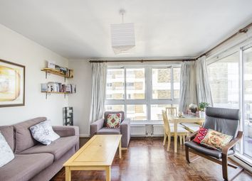 Thumbnail 1 bedroom flat to rent in March Court, Warwick Drive, London