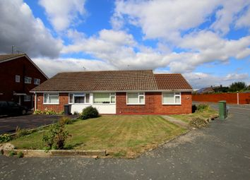 Thumbnail 2 bed semi-detached bungalow for sale in Chosen Way, Hucclecote, Gloucester