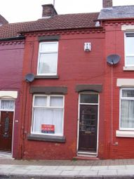 Thumbnail 2 bedroom terraced house to rent in Bowood Street, Liverpool