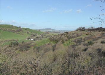 Thumbnail Land for sale in Eype Down Road, Bridport, Dorset