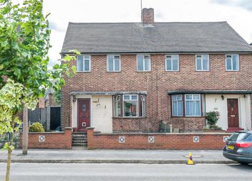 Thumbnail 3 bed semi-detached house for sale in Groom Crescent, London