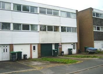Thumbnail 3 bed property to rent in Meadowside Close, Great Barr, Birmingham