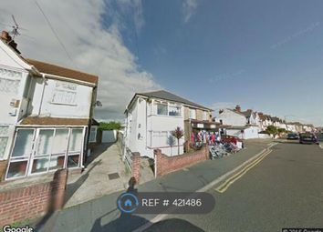 Thumbnail 2 bed flat to rent in St Osyth Rd, Clacton On Sea