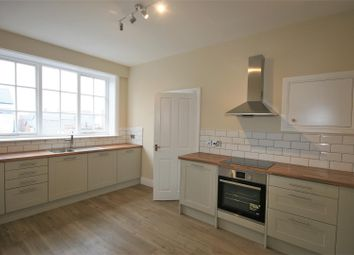 Thumbnail 3 bed flat for sale in Conway Road, Colwyn Bay