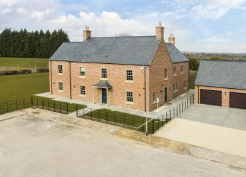 Thumbnail 7 bed detached house for sale in Judes Park, East Markham, Newark